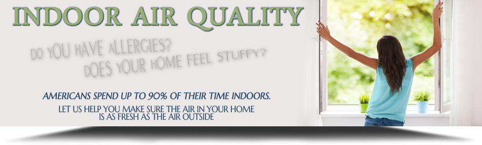 Indoor Air Quality service in Winnetka, IL