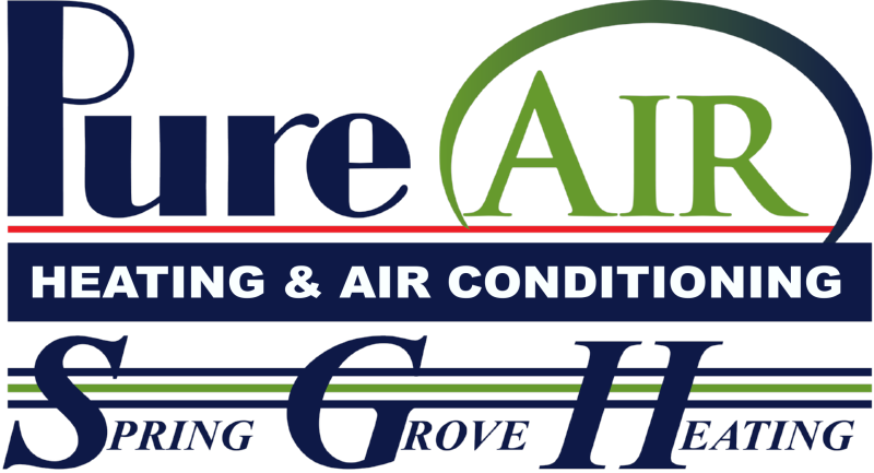 Pure Air furnace Repair in Spring Grove, IL.
