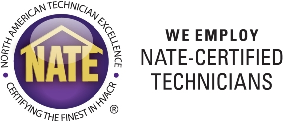 We NATE certified Techs for your air conditioner maintenance in Glenview IL.