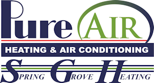 Trust Pure Air with your Furnace Repair Service near Glenview, IL