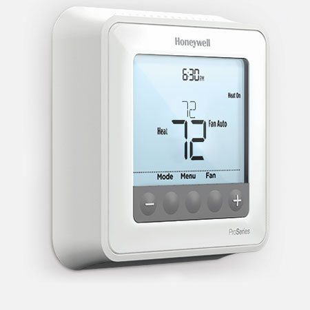 Honeywell T6 Thermostat